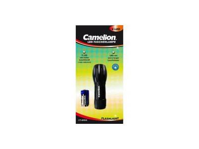 Camelion - baterka 9LED CT-4004