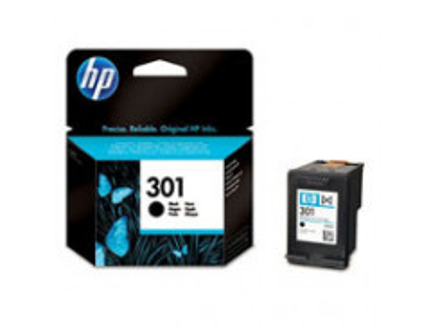HP Cartridge CH561EE BLACK 301