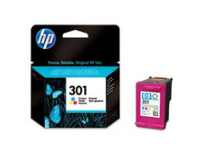 HP Cartridge CH562EE COLOR 301