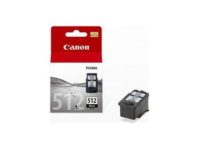 Cartridge CANON PG-512 black
