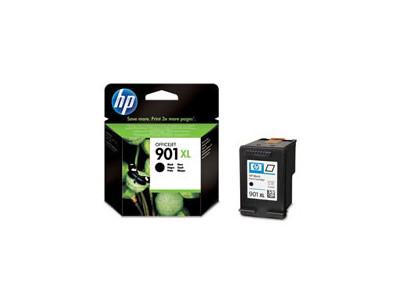 HP Cartridge CC654AE BLACK 901XL