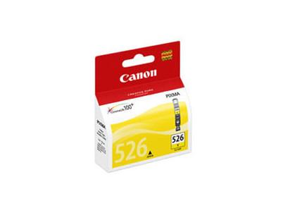 Cartridge CANON CLI-526Y Yellow