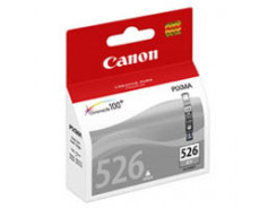 Cartridge CANON CLI-526GY grey