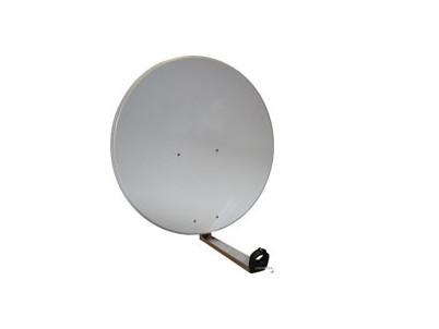 Satelitná parabola GIBERTINI OP 85L white