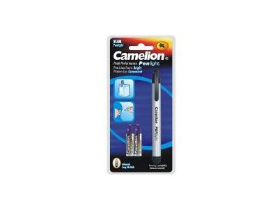 Camelion - baterka DoctorLite DL2AAAS
