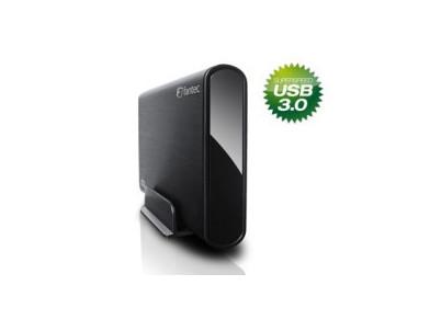 "Fantec DB-ALU3e 3,5"" USB 3.0 eSATA"