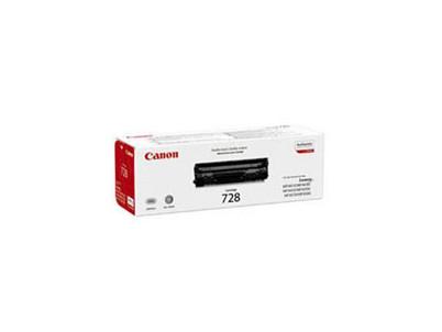CANON Toner CRG-728Bk BLACK