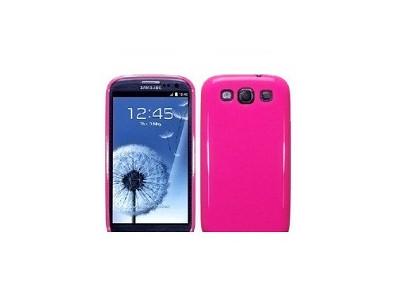 OEM Ochranný kryt pre Samsung Galaxy S II i9100 Gl
