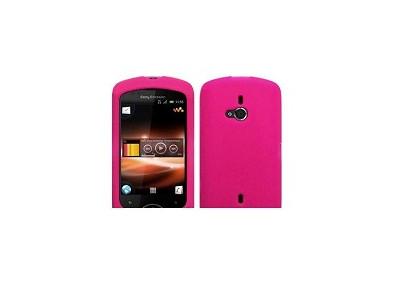 OEM Ochranný kryt pre Sony Ericsson Live (Walkman)