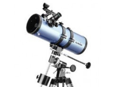 Sky-Watcher ďalekohľad 114/500mm na EQ1 montáži