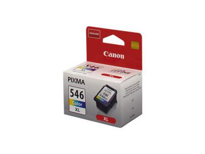 Cartridge CANON CL-546XL Color