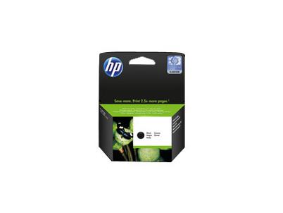 HP Cartridge CN053AE black HP No. 932XL