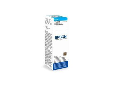 EPSON Cartridge C13T66424A cyan
