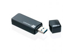 CONNECT IT CI-104 card reader USB 3.0