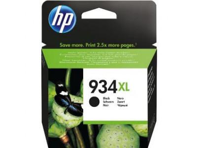 HP Tlačová hlava C2P23AE Čierna