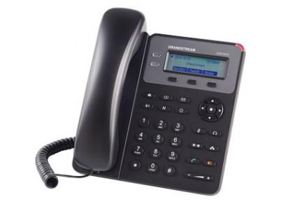 GRANDSTREAM IP Telefónny prístroj bez PoE GXP-1610
