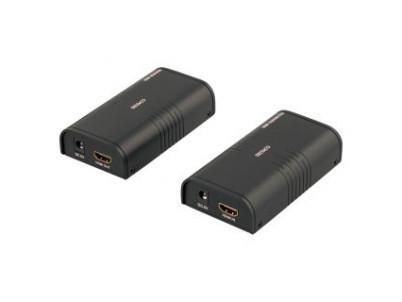 DELTACO HDMI Extender HDMI-221