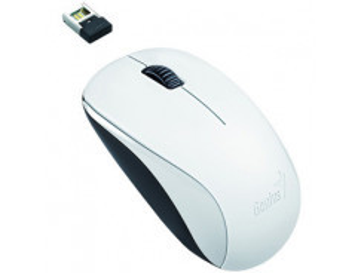 GENIUS - NX-7000 blue-eye senzor 1200dpi biela