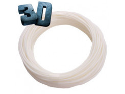 Nápln ABS pre 3D pero biela 1.75mm