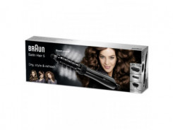 BRAUN Satin Hair 5 - Teplovdušná kulma AS530