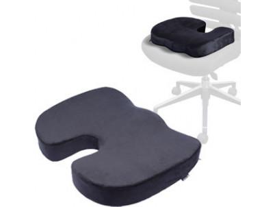 CONNECT IT Anatomický vankúš na stoličku