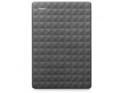 SEAGATE Expansion Portable USB3.0 2TB čierny