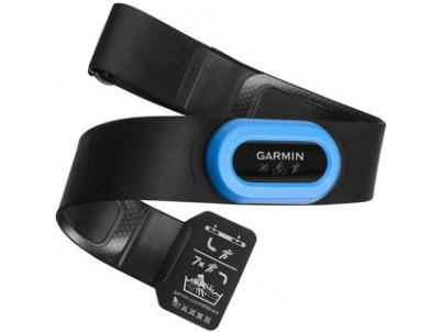 GARMIN HRM-Tri Pulzomer s akcelerometrom