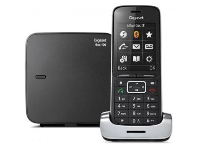 Gigaset SL450 analógový bezdrôtový telefónny príst
