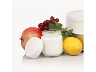 STEBA Poháre pre jogurtovač JM 2