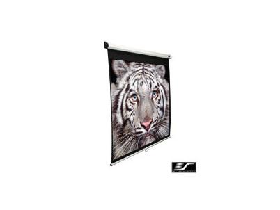 Elite Screens platno zavesne 178x178cm M99NWS1