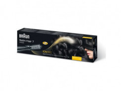 BRAUN Satin Hair 7 - Teplovdušná kulma AS720 Ionic