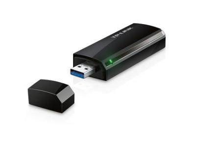 TP-Link Archer T4U AC1200 Wireless Dual Band USB A