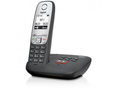 Gigaset A415A analogovy telefom s zaznamnikom