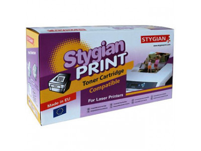 STYGIAN Toner CE255X black (HP)