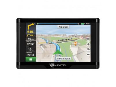 NAVITEL GPS Navigácia E500 Magnetic