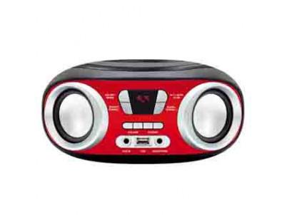 MANTA Rádio Chilli Boombox BT MM9210BT