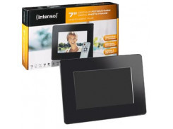 """LCD PHOTO FRAME -- Intenso 7"""" Photo Agent PLUS"""