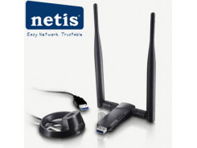 NETIS AC1200 Wireless Dual Band USB Adapter WF2190