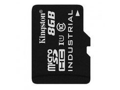 KINGSTON Micro SDHC INDUSTRIAL 8GB UHS-I