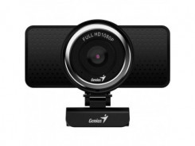 GENIUS ECAM 8000, Webkamera FHD s mikrofónom blk