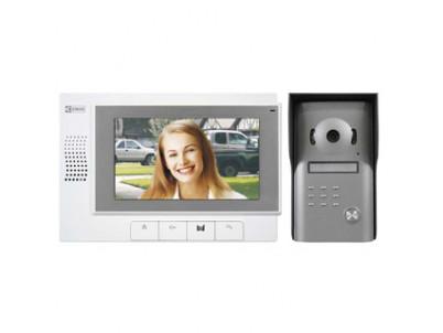 EMOS Domáci videotelefón Farebná sada RL-03M