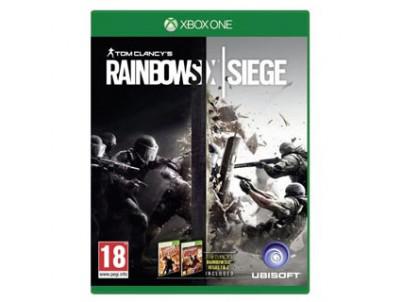 XBOX ONE Tom Clancy Rainbow Six: Siege