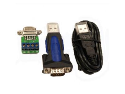 PremiumCord ku2-232d z USB 2.0 A samec na RS485