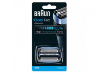 BRAUN CombiPack CoolTec 40B brit