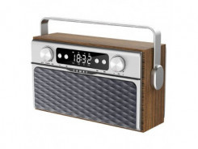 CAMRY CR 1183,  Retro rádio, MP3, USB