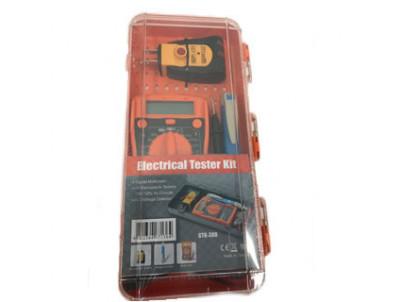 GOLDSUN Electrical tester KIT GTK-300