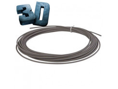Nápln ABS pre 3D pero šedá 1.75mm