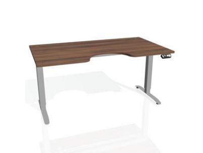 HOBIS Stôl MSE 2M 1600 Orech