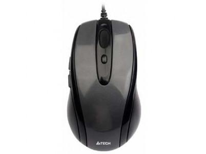 A4Tech N-708X Optická myš 1600DPI USB čierna