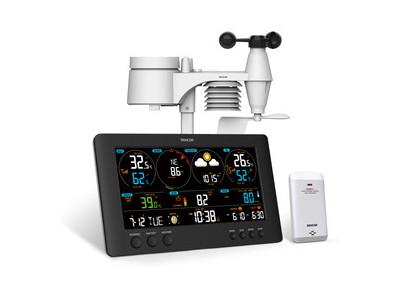 SWS 12500 WiFi meteostanica pro. SENCOR